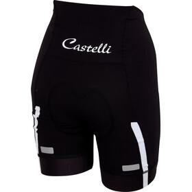 Castelli Velocissima Shorts Women black/white